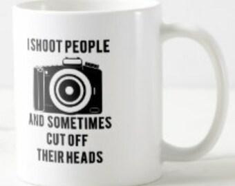 Photography Coffee Mug