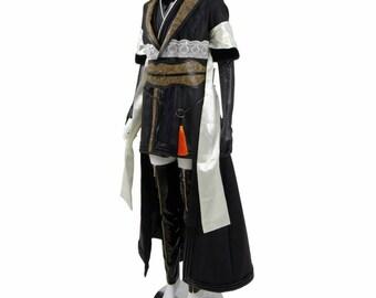 Gentiana final fantasy XV costume full set any size