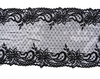 Elastic lace 170mm