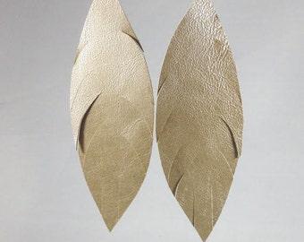 The Wilmington Earrings