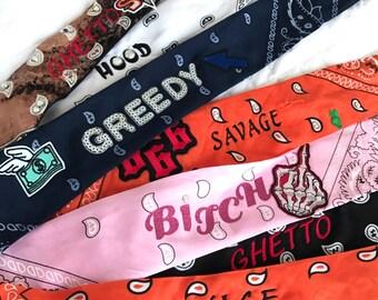 Custum orders