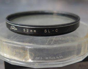 Toshiba 52mm Filter SL-C