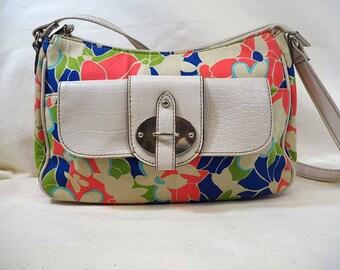 Bright Summer Handbag by Jaclyn Smith