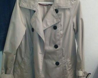 VINTAGE Women's Trenchcoat