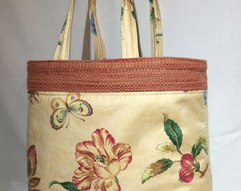 Large Summer Tote