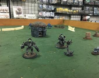 Fantasy Tabletop Terrain Bundle