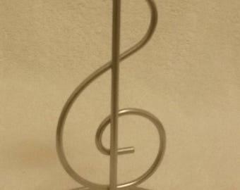 Metal Candle Holder