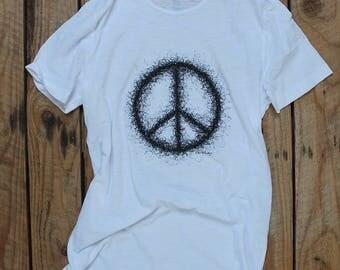 """""""Peace"""" - unisex T-Shirt"""