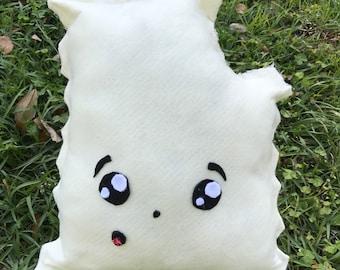 Kawaii Ravioli pillow