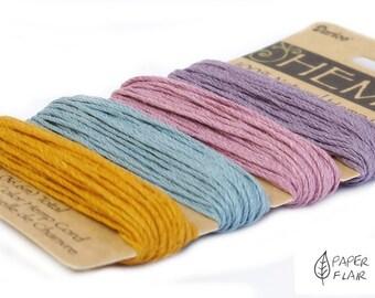 Baker yarn hemp yarn 4x9m (VC-4)