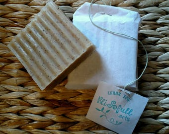 Soap - Earl Gray Tea