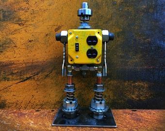 Robot 555