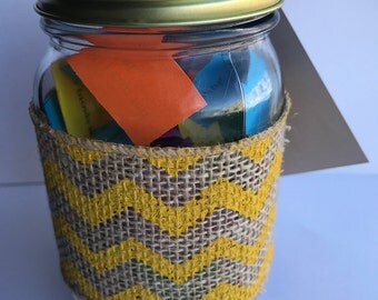 15 Days of FUN! Children Affirmation Jar