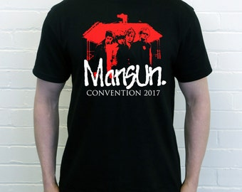 Mansun Convention T-Shirt