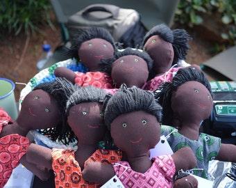 Swazi Dollie Project