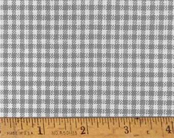 Magnolia 2 Homespun Cotton Fabric from Jubilee Fabric