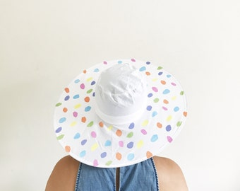 More Sprinkles Please Pop-Up Hat