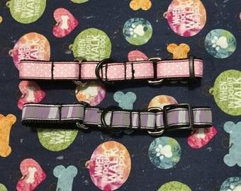 Martingale Dog Collar SM