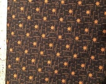 Windham Fabrics Kindred Spirits Jill Shulis 40209-3     -- 1/2 yard increments
