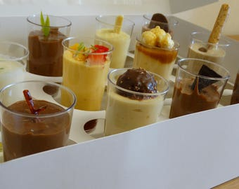 Mousse shooters