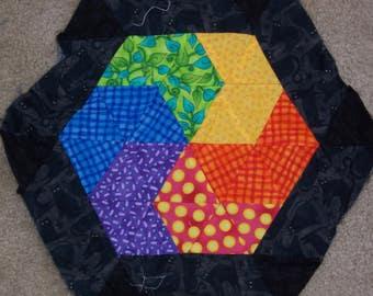 Custom Quilt top