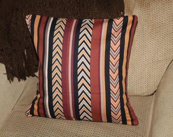 Stripe & Zig Zag Pillow Covers