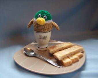 Mallard Egg Cosy