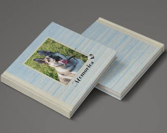 Recaptured Moments - Legacy Celebration Photobooks - Creating Memories that Last Forever