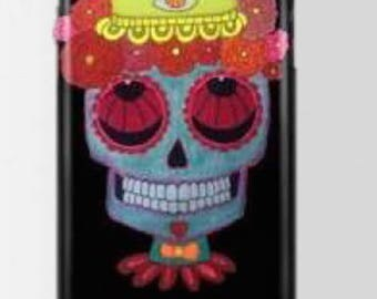 Art Case skull for iPhone - 100% Mexican product