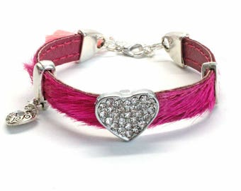 Learn girls coat bracelet * SALE *