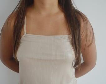 Pleated ZARA Dress