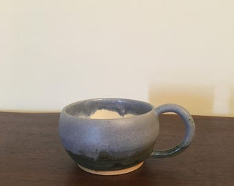 Round Teacup