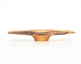 natural edge bowl