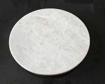 Natural Stone Lazy Susan