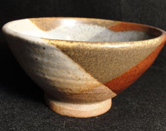 Bowl - Smooth Red