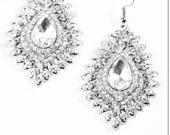 DIVA- de and Conquer Earrings