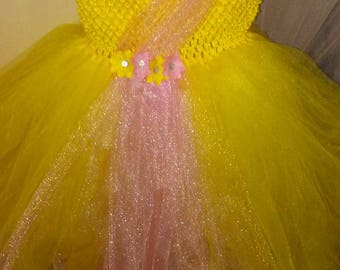 Easter Princess Dress