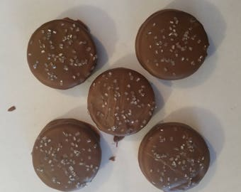 6 Chocolate Covered Oreos