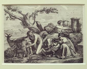Bildergebnis für griechische mythologie beelzebub