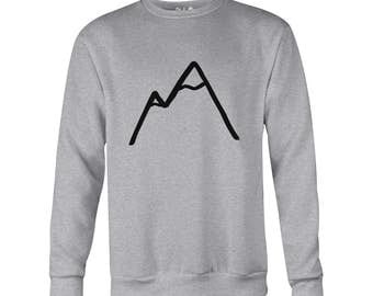 Simple Mountain