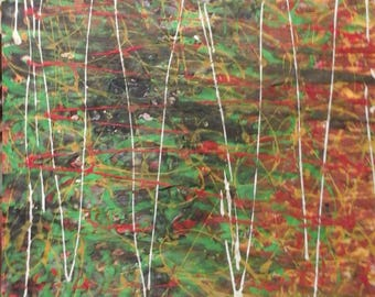 Abstract Lines 2014 W.Nikolaj