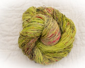 Margarita-Organic superwash merino wool 4 ply