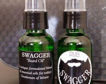 SWAGGER - Beard Oil