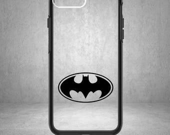 Batman Vinyl Decal, Batman Sticker, Batman Decal, Justice League Decal Sticker, Justice League, Phone Case, Batman
