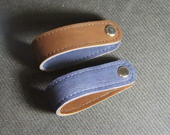 Leather Key Holder #Comkey