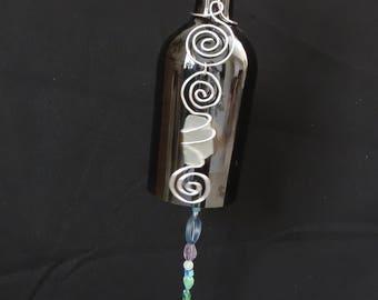 Bottle Wind Chime 04/005