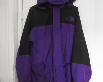Vintage Northface Jacket - Men Size Small (Fits Like Medium) Purple