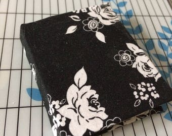 Small Notebook (Black and White)