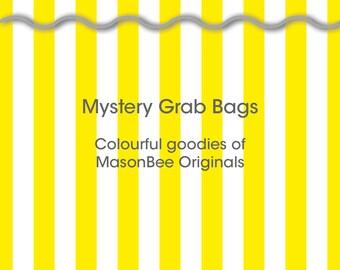 Mystery Grab Bag of MasonBee Goodies