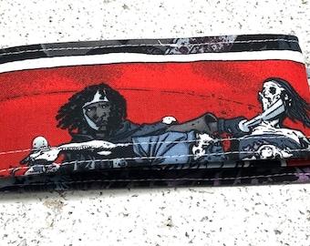Walking Dead Michonne Diaper Strap diaper holder
